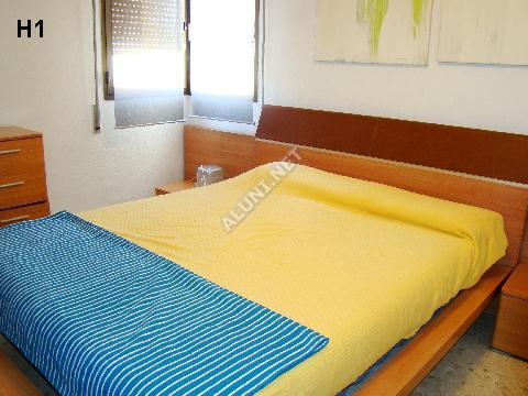 Habitació per a estudiants completament moblada i amb internet, situada a la zona de Porvenir, a Sevilla nomès per 390 € (1016H1, foto favorita)
