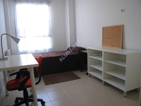 🛌 Logement pour étudiants complềtement meublé et avec internet situé dans la zone de Valdebernardo, à Madrid pour seulement 305 € (1040H1, foto favorita)