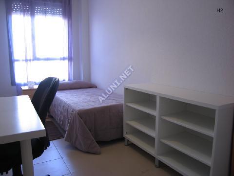 🛌 Pokój dla studentów całkowicie umeblowany z internetem, znajdujący się  w Valdebernardo w  Madrid tylko za 300 euro (1040H2, foto favorita)
