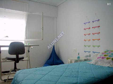 Habitación para estudiantes en ,  por solo ¤313.00