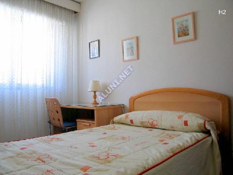 Logement pour étudiants complềtement meublé et avec internet situé dans la zone de Vicálvaro URJC, à Madrid pour seulement 300 € (11H2, foto favorita)
