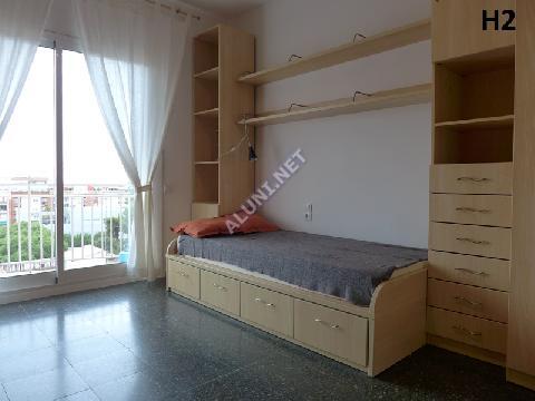 Habitación para estudiantes en , Barcelona por solo 500,00¤