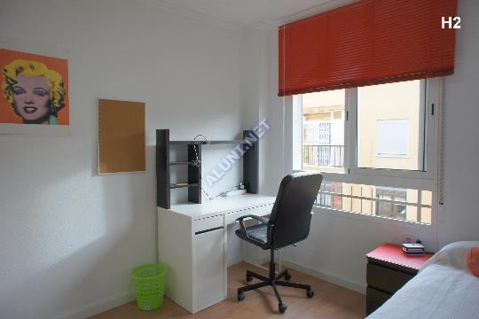 Habitación para estudiantes en , Valencia por solo 279,00¤