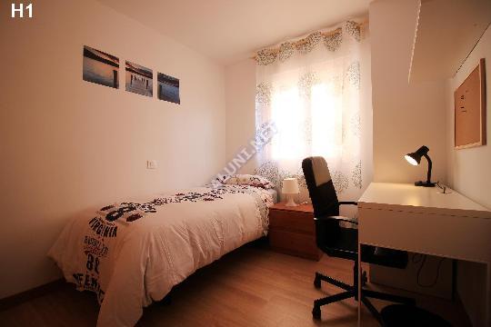Habitación para estudiantes en ,  por solo 339,00¤