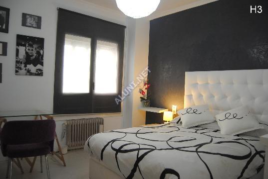 Logement pour étudiants complềtement meublé et avec internet situé dans la zone de Realejo, à Granada pour seulement 395 € (1408H3, foto favorita)