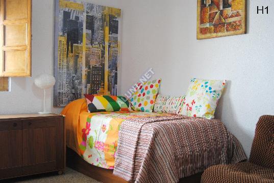 Habitación para estudiantes en , Granada por solo 290,00XXX