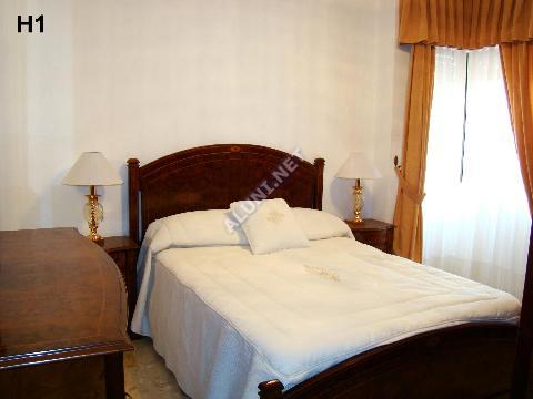 Habitació per a estudiants completament moblada i amb internet, situada a la zona de La Florida, a Sevilla nomès per 375 € (1456H1, foto favorita)