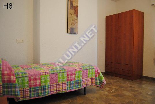 Habitación para estudiantes en Plaza de Toros, Granada