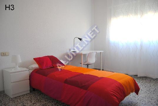 Habitación para estudiantes en , Granada por solo 265,00XXX