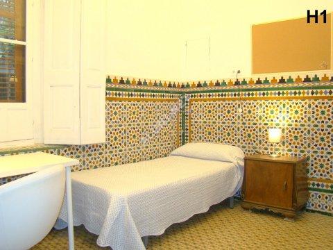Zimmer Für Studenteninnen In Centro Sevilla
