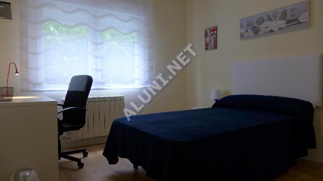 🛌 Logement pour étudiants complềtement meublé et avec internet situé dans la zone de Vicálvaro URJC, à Madrid pour seulement 359 € (1767H3, foto favorita)