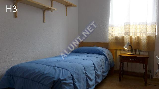 Alloggi per studenti completamente ammobiliate e con internet, nella zona di Pavones a Madrid per soli 340 euros (200H3, foto favorita)