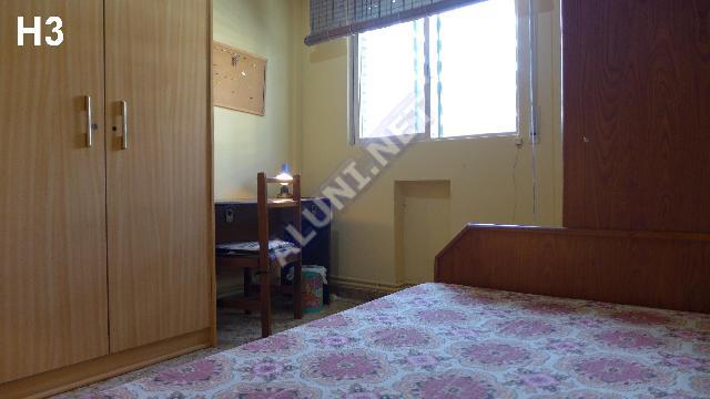 只用 295 €,即可在 Madrid 的Vicálvaro URJC 区租住一间精装带无线网络的学生公寓 (310H3, foto favorita)