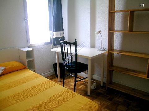 🛌 Alloggi per studenti completamente ammobiliate e con internet, nella zona di Estrella a Madrid per soli 357 euros (369H1, foto favorita)