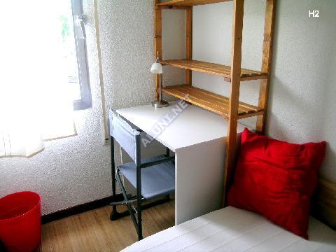 Logement pour étudiants complềtement meublé et avec internet situé dans la zone de Estrella, à Madrid pour seulement 337 € (369H2, foto favorita)