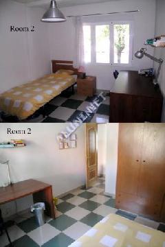 🛌 Alloggi per studenti completamente ammobiliate e con internet, nella zona di Vicálvaro URJC a Madrid per soli 330 euros (4H2, foto favorita)