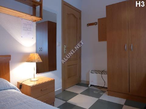 🛌 Logement pour étudiants complềtement meublé et avec internet situé dans la zone de Vicálvaro URJC, à Madrid pour seulement 300 € (4H3, foto favorita)
