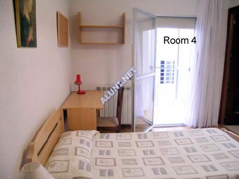 Quarto para estudantes completamente mobilados e com internet, situada na zona de Vicálvaro URJC, em Madrid por apenas 320 € (43H4, foto favorita)