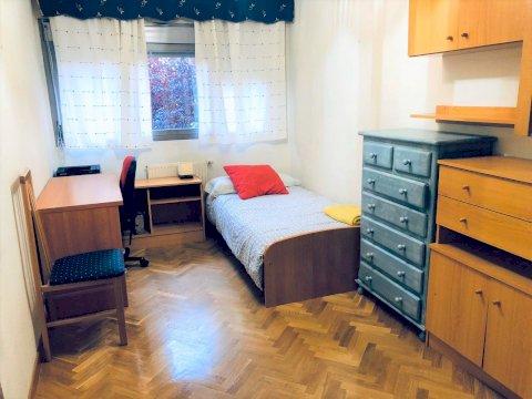 🛌 Alloggi per studenti completamente ammobiliate e con internet, nella zona di Valdebernardo a Madrid per soli 350 euros (434H2, foto favorita)