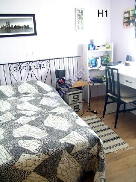只用 320 €,即可在 Madrid 的Vicálvaro URJC 区租住一间精装带无线网络的学生公寓 (579H1, foto favorita)