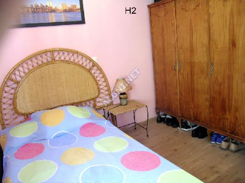 Quarto para estudantes completamente mobilados e com internet, situada na zona de Vicálvaro URJC, em Madrid por apenas 320 € (579H2, foto favorita)