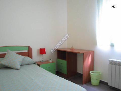 只用 300 €,即可在 Madrid 的Vicálvaro URJC 区租住一间精装带无线网络的学生公寓 (589H2, foto favorita)