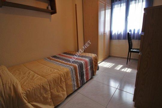 Logement pour étudiants complềtement meublé et avec internet situé dans la zone de San Cipriano, à Madrid pour seulement 310 € (654H1, foto favorita)