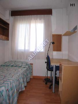 Alloggi per studenti completamente ammobiliate e con internet, nella zona di Artilleros a Madrid per soli 330 euros (664H1, foto favorita)