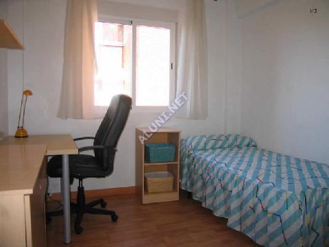 🛌 Pokój dla studentów całkowicie umeblowany z internetem, znajdujący się  w Artilleros w  Madrid tylko za 360 euro (664H2, foto favorita)