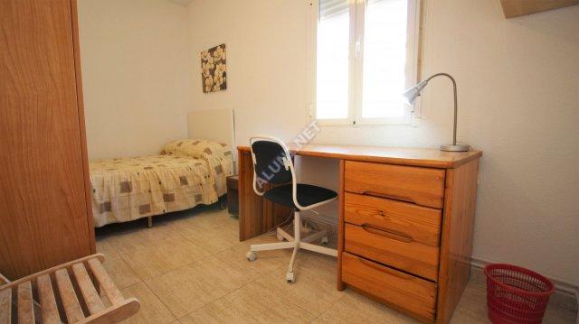 Alloggi per studenti completamente ammobiliate e con internet, nella zona di Vicálvaro URJC a Madrid per soli 355 euros (670H2, foto favorita)
