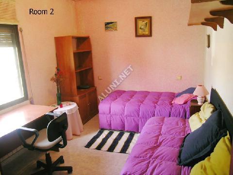Quarto para estudantes completamente mobilados e com internet, situada na zona de Vicálvaro URJC, em Madrid por apenas 330 € (69H2, foto favorita)