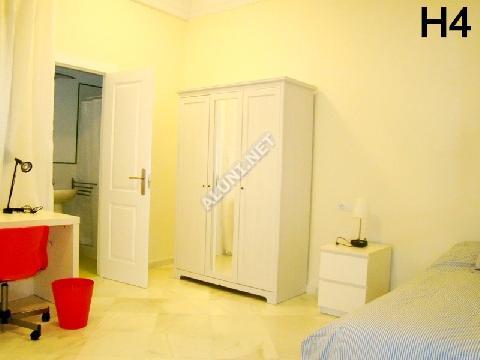 Habitación para estudiantes en , Sevilla por solo XXX410.00