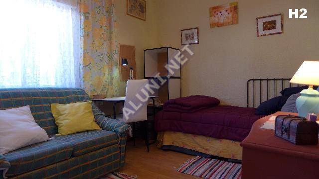 🛌 Logement pour étudiants complềtement meublé et avec internet situé dans la zone de Vicálvaro URJC, à Madrid pour seulement 320 € (70H2, foto favorita)