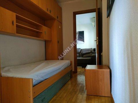 Alloggi per studenti completamente ammobiliate e con internet, nella zona di Vicálvaro URJC a Madrid per soli 320 euros (762H2, foto favorita)