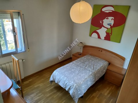 🛌 Logement pour étudiants complềtement meublé et avec internet situé dans la zone de Vicálvaro URJC, à Madrid pour seulement 330 € (762H3, foto favorita)