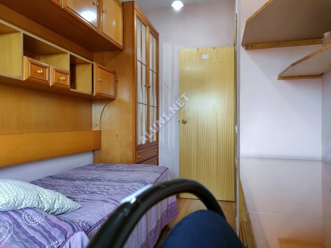 Alloggi per studenti completamente ammobiliate e con internet, nella zona di Valdebernardo a Madrid per soli 280 euros (887H1, foto favorita)